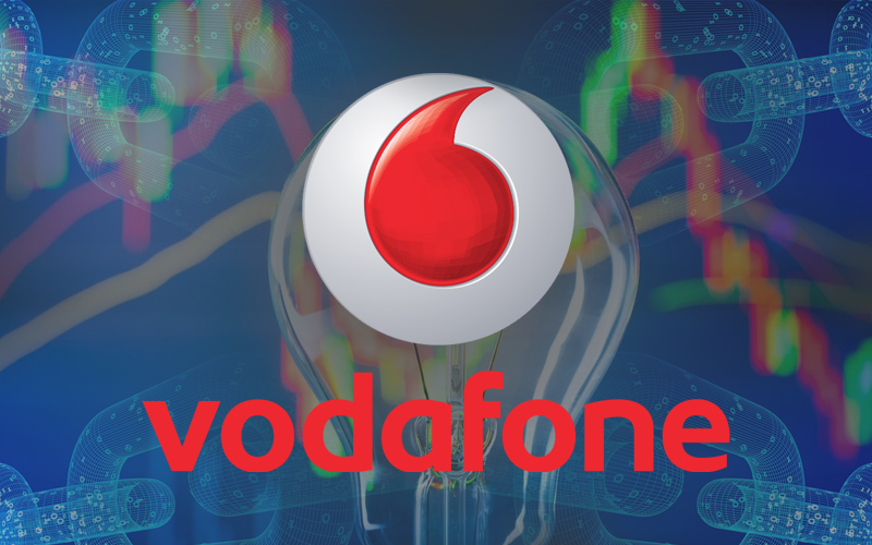 Vodafone Partners With Energy Web For Developing System