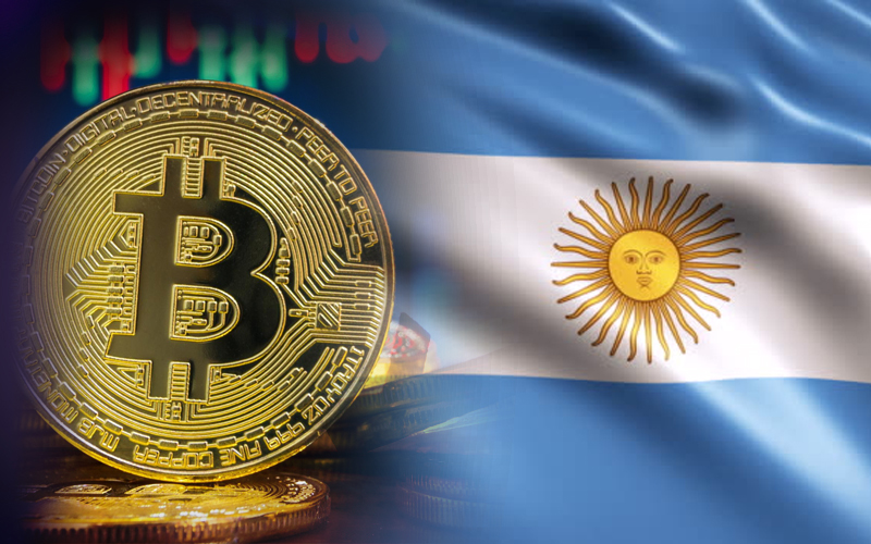 Argentine Government's Strong Measures To Eradicate Crypto Trading