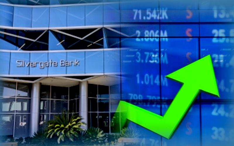 SEN Records 75 Percent Surge In Bitcoin Trading Volume For Q1 2020