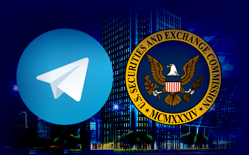 Telegram Files Order of Consent to Provide Trove of Communications