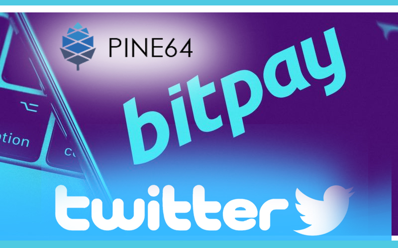 BitPay Loses Out on Pine64 Amidst Twitter Outcry