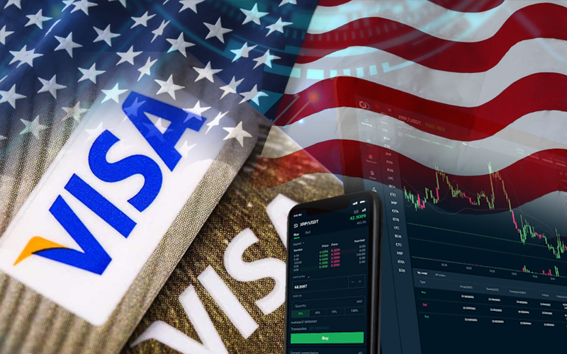 Visa Files Patent Application with USPTO for Centralized Digital Currency