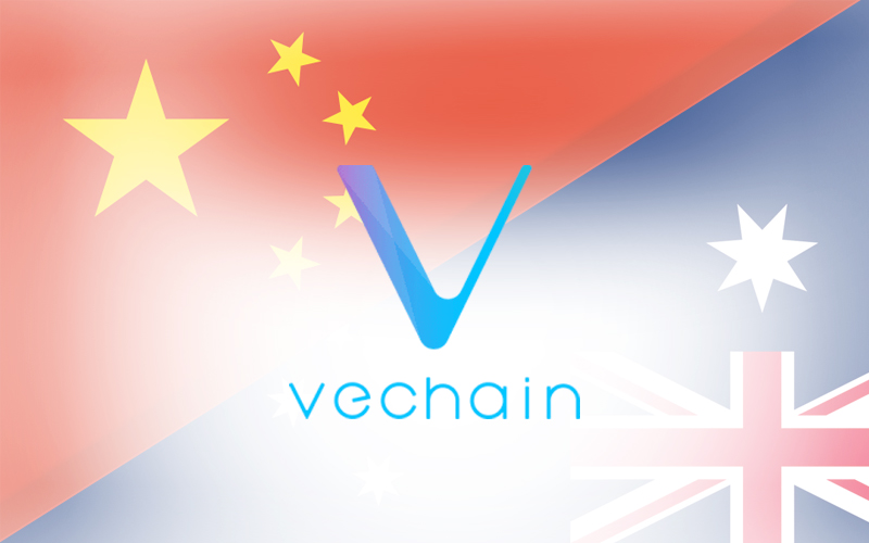 VeChain, Mastercard And Alipay Backs APAC For Supply Chain Consortium