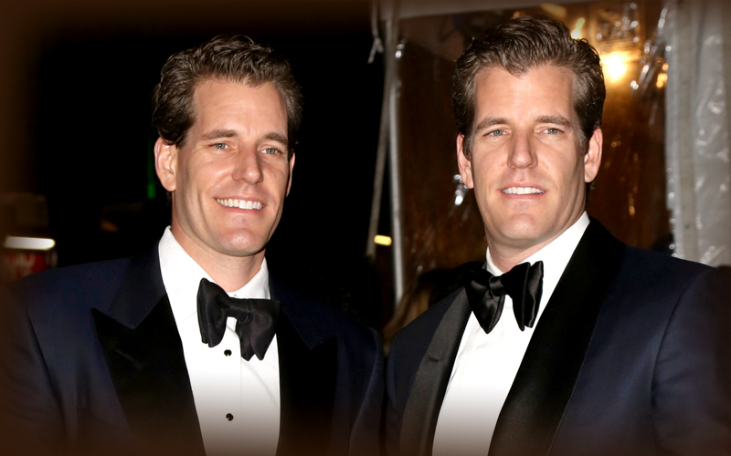 Gemini Exchange to Enter Europe as Winklevoss Brothers Eye Expansion