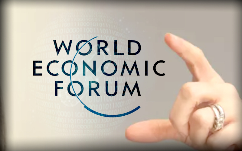 WEF Drafts Documents For Decentralized Global Economy