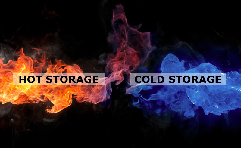 Here's Why Many People Advocate for the Cold Wallet Storage of Cryptocurrencies