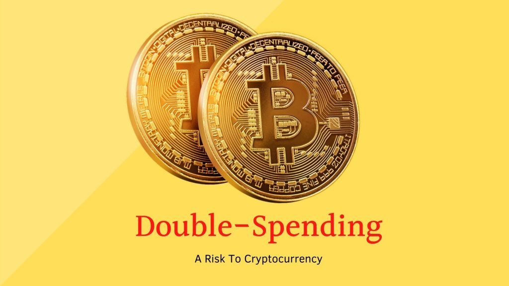 Why Double-Spending Is The Risk To Cryptocurrency?