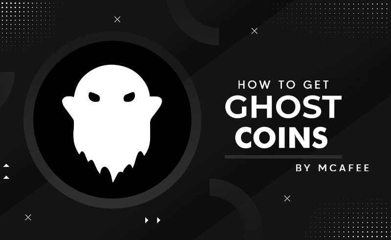 Ghost Cryptocurrency | John McAfee | Beginner Guide
