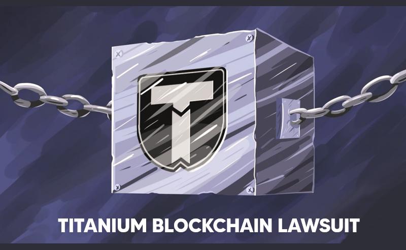 Titanium Blockchain | Infrastructure Services Scam