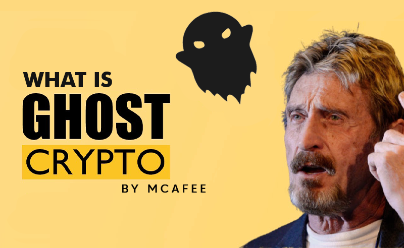 What is ghost crypto