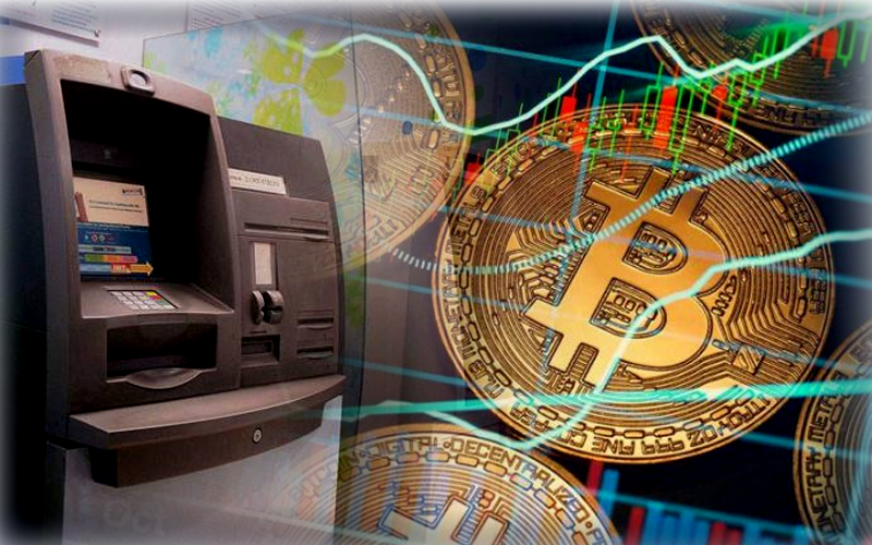 CipherTrace Report States Bitcoin ATMs Might Face Strict Regulations