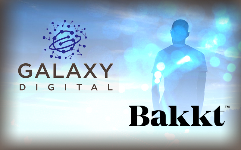 Bakkt Partners With Galaxy Digital to Launch White Glove Service