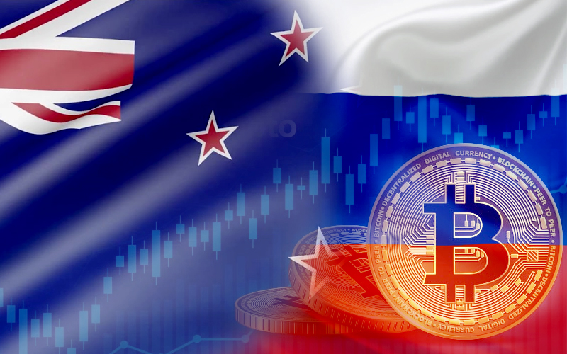 New Zealand Police Confiscates $91 Million From BTC e-Exchange Owner