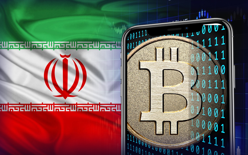 Central Bank of Iran Needs to Take Bitcoin Seriously