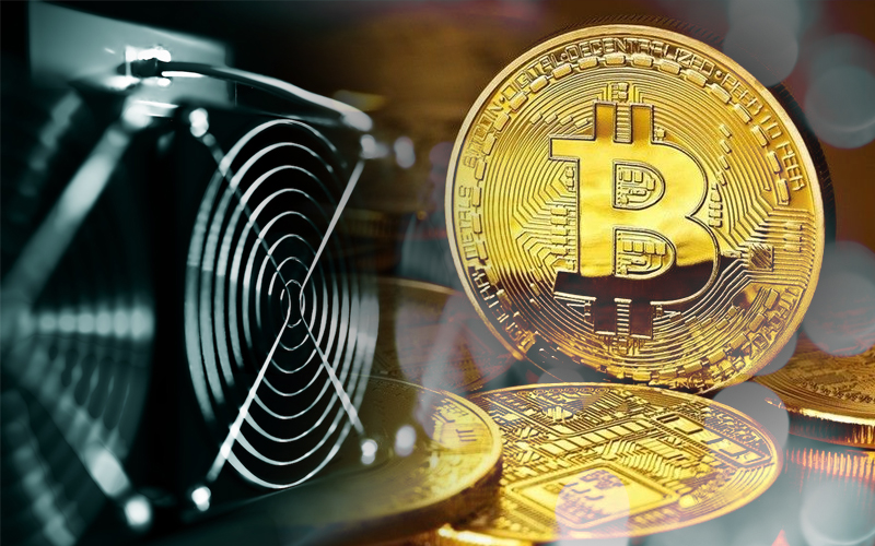 Evolution of Bitcoin Mining Over Years