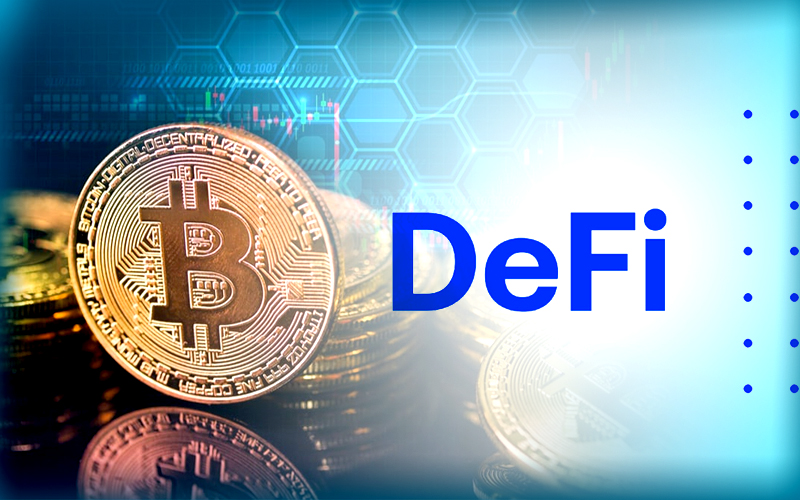 Synthetix Joins Two Other DeFi Platform To Develop Pool Of Bitcoin-Backed Tokens