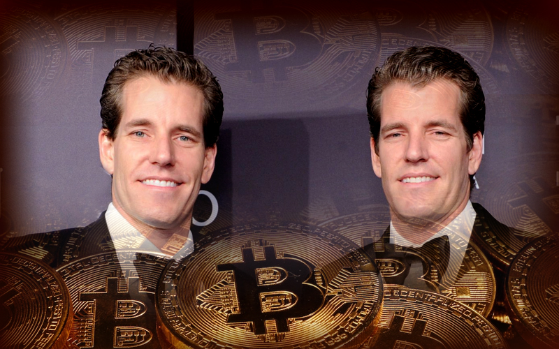 Winklevoss Brothers Set to Produce Bitcoin Billionaires