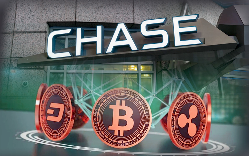 Chase Bank Agrees To Refund $2.5 Million It Allegedly Charged From Crypto Buyers