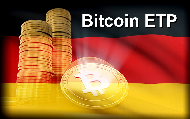 ETC Group Plans To List Bitcoin ETP On Xetra Digital Stock Exchange