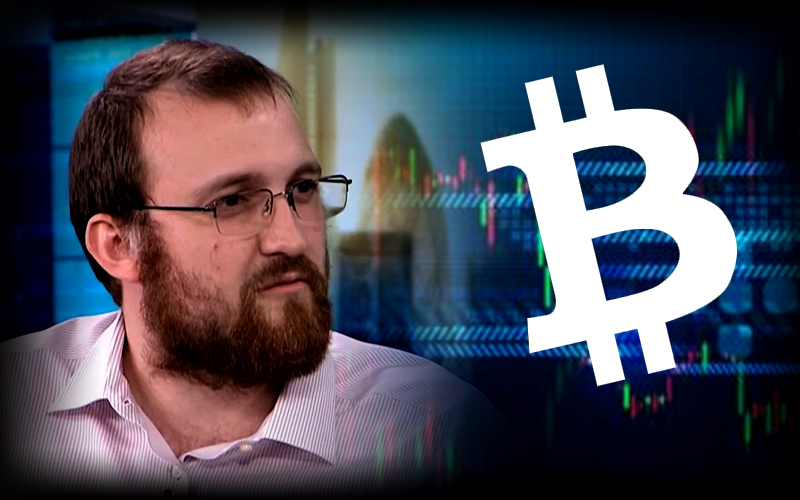 Charles Hoskinson Praises Roger Ver and The Bitcoin Hash Community