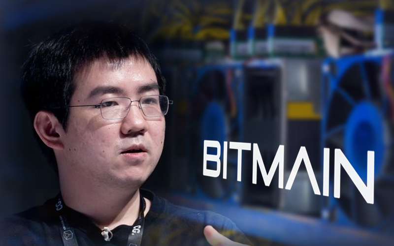 Chaos at Bitmain Brooming as Ex-co Founder Zhan Ketuan Returns