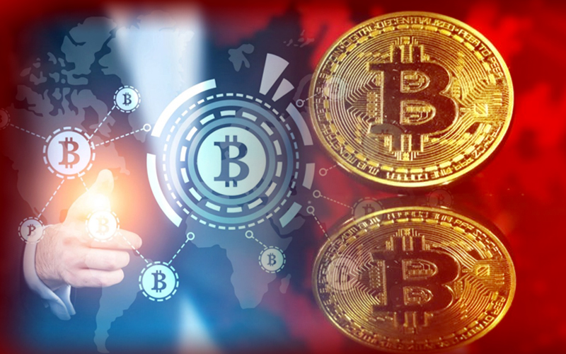 Data Analysts Believes Institutional Investors Continues Mass Accumulation Of Bitcoin