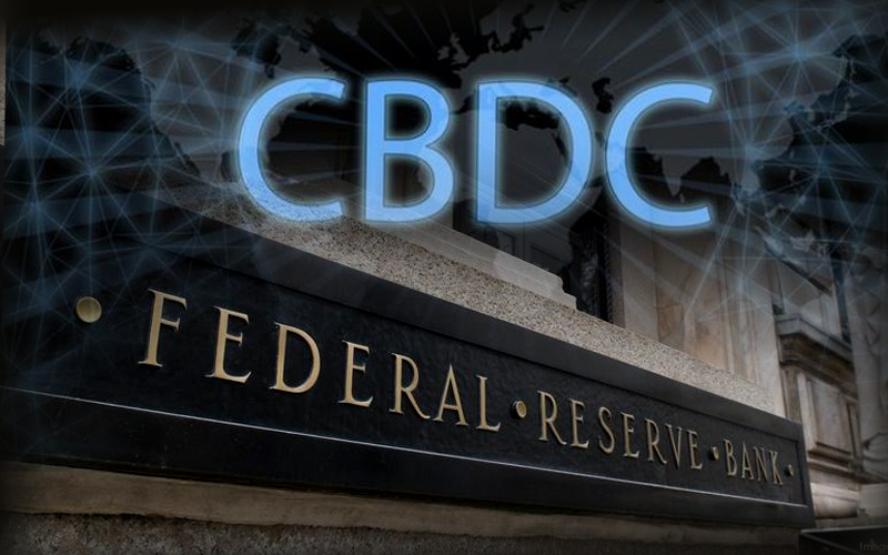 Federal Reserve Bank Of Philadelphia Researchers Examines CBDC's Impact