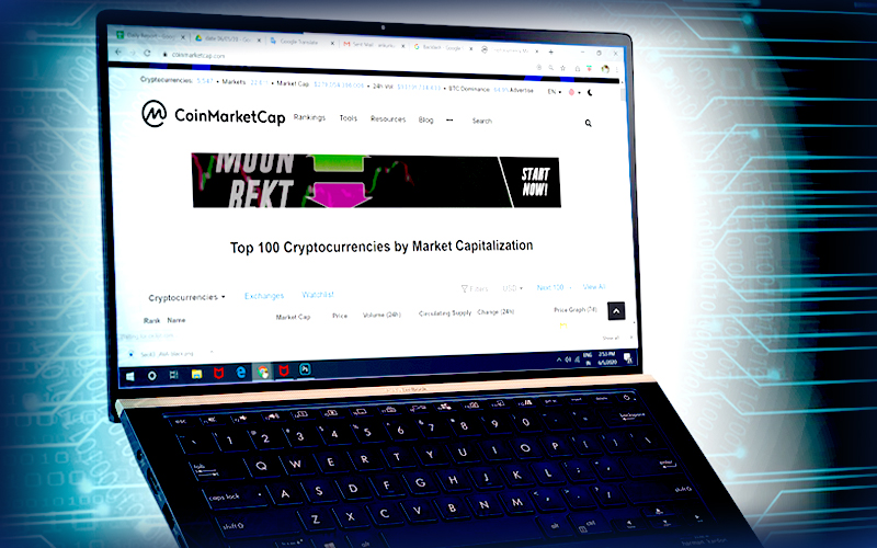 CoinMarketCap Updates Rating Algorithm After Facing Huge Criticism
