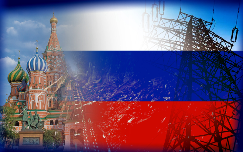 Illegal Mining Firms in Russia Stole $6.6M Worth of Electricity- Rosetti