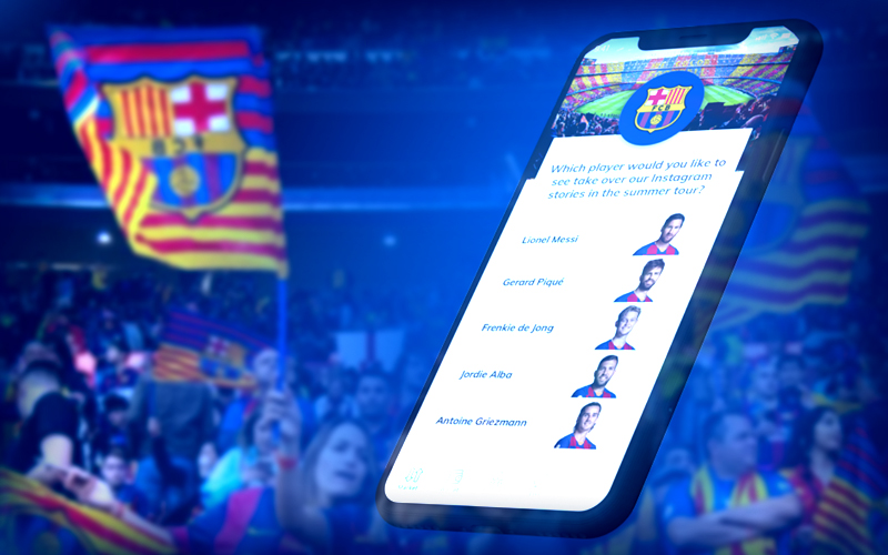 FC Barcelona Schedules Date For Selling $BAR Token To Fans