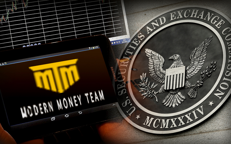 US SEC Obtains an Asset Freeze For $12M Crypto Scam
