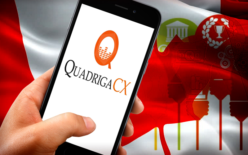 Quadriga Exchange Operated Like a Ponzi Scheme
