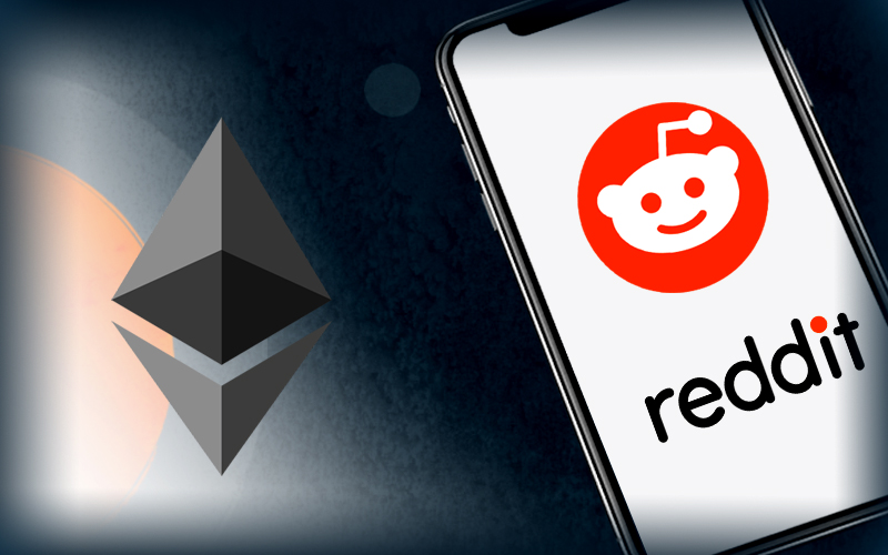 Reddit Partners With Ethereum Foundation to Scale Tokens For Users