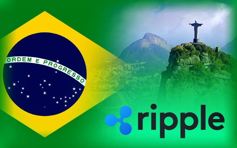 Ripple's XRP Payment Corridor Soon To Establish In Brazil
