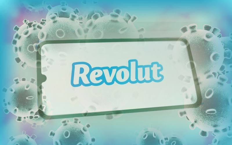 Revolut Firing Workers to Cut Down Financial Losses Due to Covid-19