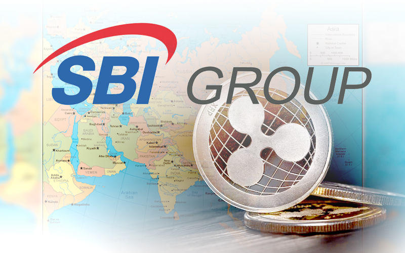SBI Ripple Asia Starts Introducing ODL Solution in Asia