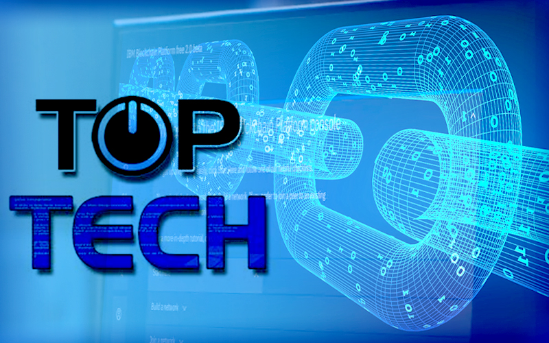 Top Tech Companies Investing Big in Blockchain