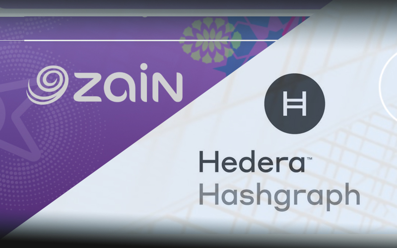 Zain Group Of MENA Region Merges With Hedera Governing Council