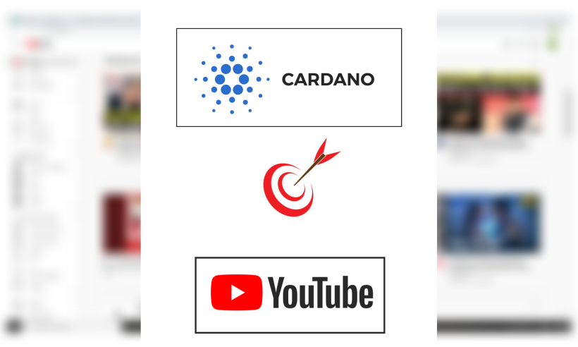 Cardano Issues Warning Against YouTube Scams Advertising Fake Giveaway
