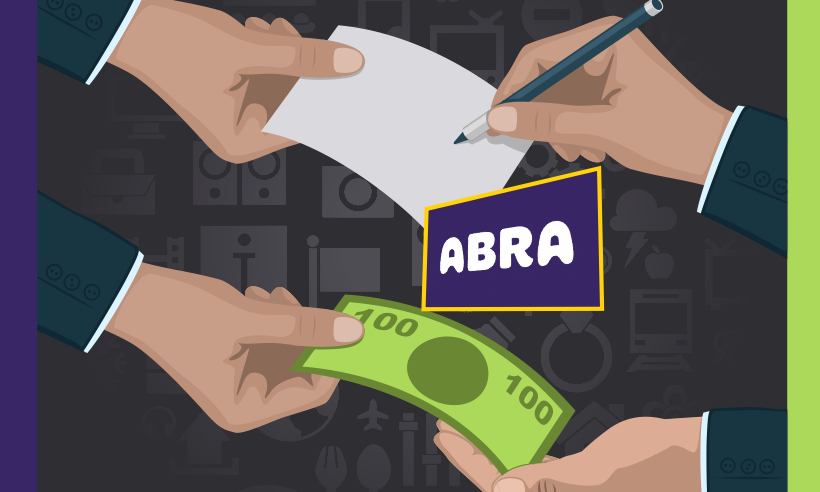 Abra Pays Penalty Of $300K To Regulators For Illegal Swapping