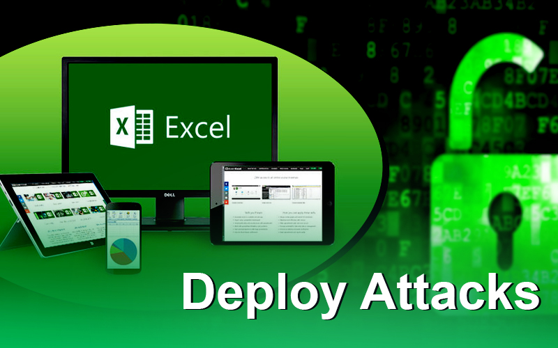 Avaddon Targets All-Versions Of Microsoft Excel To Deploy Attack