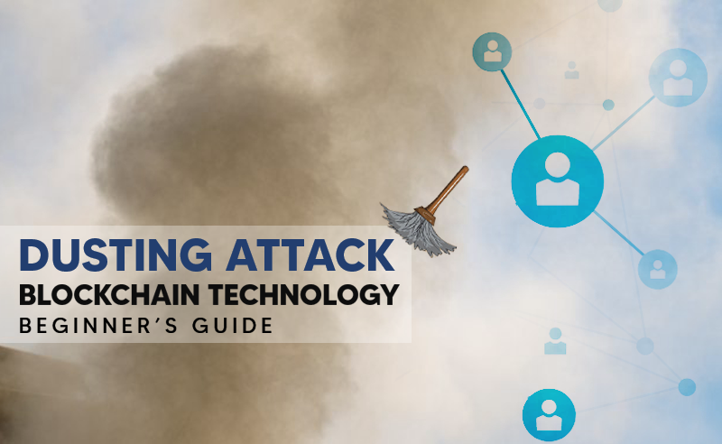 Crypto Dusting Attack | How To Prevent Dusting Attack?