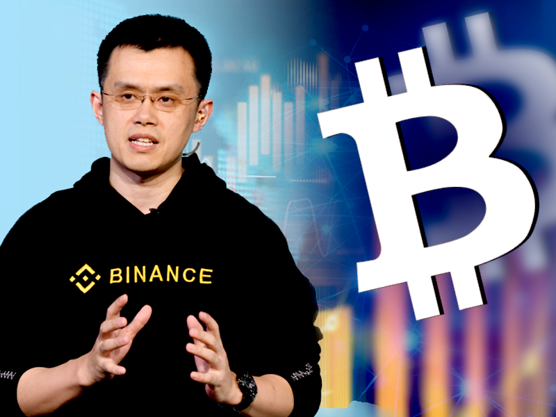 CZ Binance Points Out Bitcoin Being Extremely Stable
