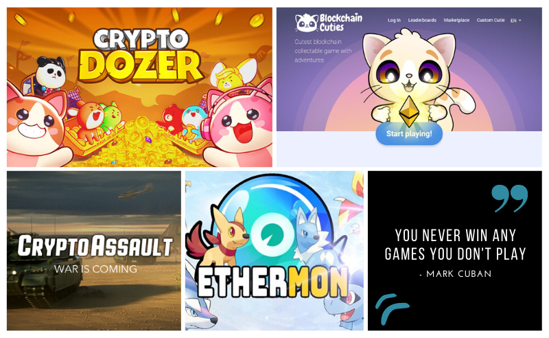 Games Collage 1