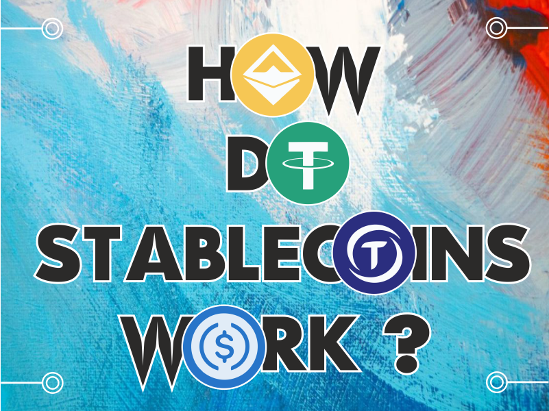 Top 3 Stablecoins By Market Capitalization in 2021