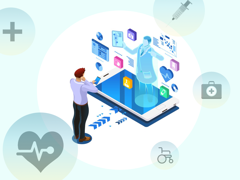 How blockchain is revolutionizing the healthcare sector