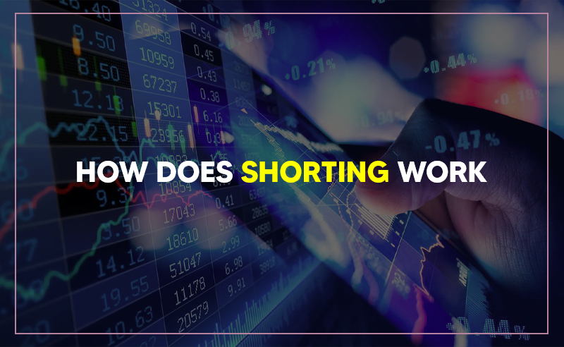How does shorting work