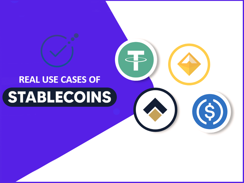 Are Stablecoins the Better Tag as the True Hedge Against Inflation?