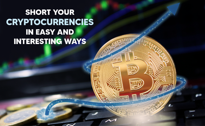 Shorting Cryptocurrencies | How | When | Why | Beginner Guide