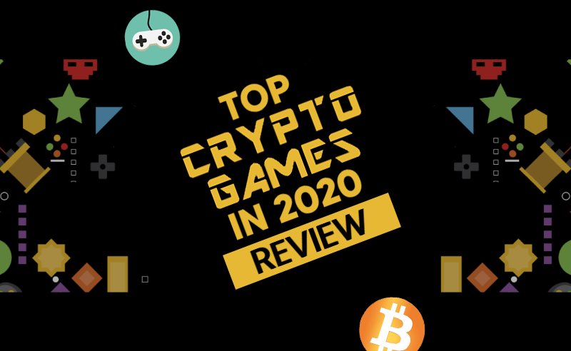 Blockchain Mobile Games | You Must Play In 2020